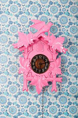 Kuckucksuhr - p451m919224 von Anja Weber-Decker