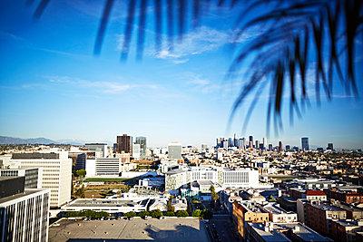 Los Angeles - p584m1026247 by ballyscanlon