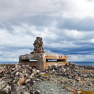 Norwegen, Finnmark - p1168m1069468 von Thomas Günther