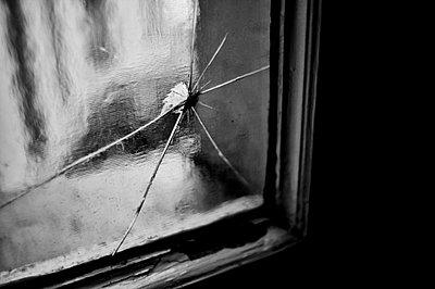 Stamped window - p6710080 by Thomas Marek