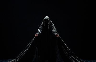Tanztheater - p1139m2210740 von Julien Benhamou
