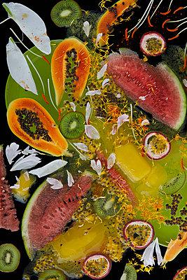 Food still - p1294m2191354 von Sabine Bungert