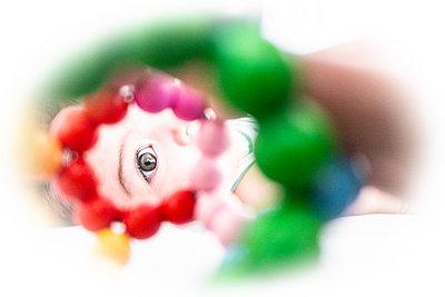 Rainbow look - p1513m2221803 by ESTELLE FENECH