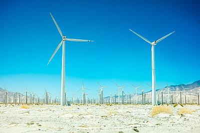 Windenergie - p1275m1172101 von cgimanufaktur