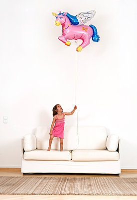 Last unicorn - p5530116 by Christine Basler