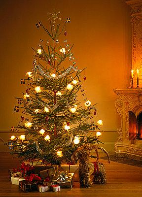 Christmas Eve - p3127257 by Sven Olof Jonn