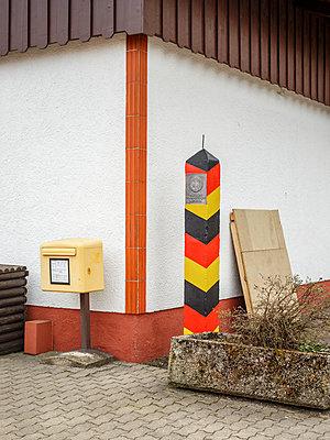 Deutsche Einheit - p1319m1511732 von Christian A. Werner