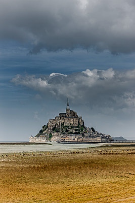 Le Mont-Saint-Michel - p248m1355121 von BY