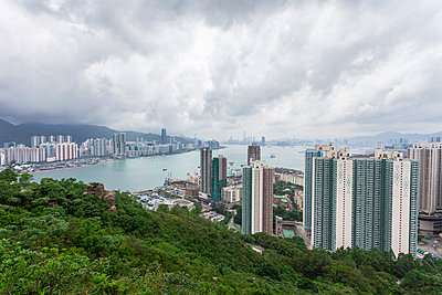 From Lam Tin, Hong kong  - p1558m2132810 by Luca Casonato