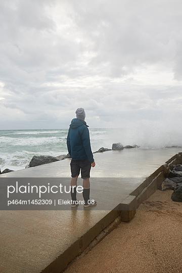 Atlantik - p464m1452309 von Elektrons 08