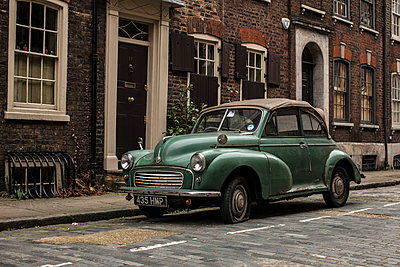 Morris Minor - p1291m1362431 by Marcus Bastel