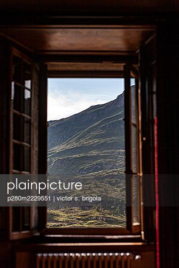 Open - p280m2229551 by victor s. brigola