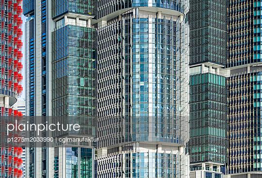 Architektur Darling Harbour Waterfront - p1275m2033990 von cgimanufaktur