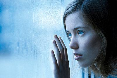 Blick aus dem Fenster - p3830536 von visual2020vision