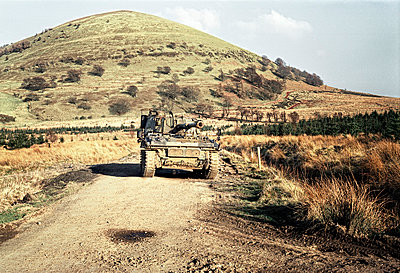 Tank in Wales - p8530035 by th