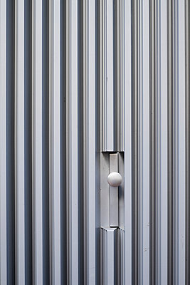 Metall - p1228m1045082 von Benjamin Harte