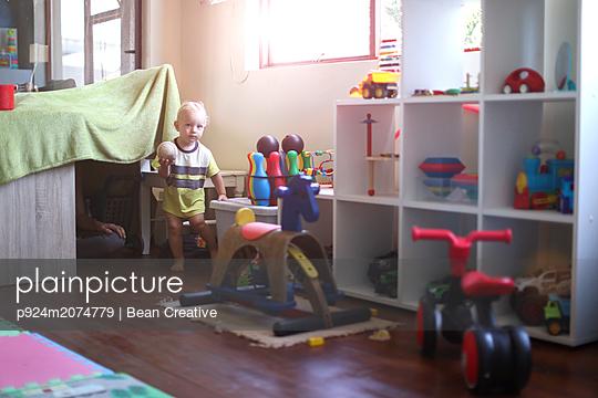 p924m2074779 von Bean Creative