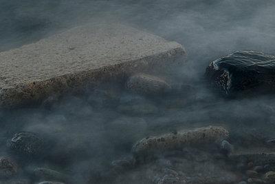 Dark Waters - p1335m1216520 by Daniel Cullen