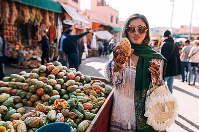 Marrakech - p1507m2043487 by Emma Grann