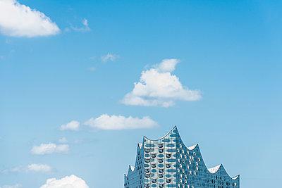 Elbphilharmonie - p488m1181814 von Bias
