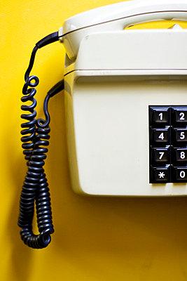 Telephone Receiver - p4320226 by mia takahara