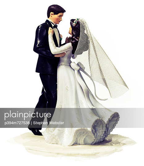 Bridal pair - p394m727538 by Stephen Webster