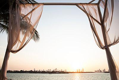 Miami - p788m1011193 von Lisa Krechting