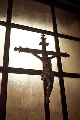 Jesus Christus - p1164m1584635 von Uwe Schinkel