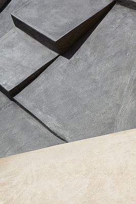 Treppenstufen - p415m1191198 von Tanja Luther