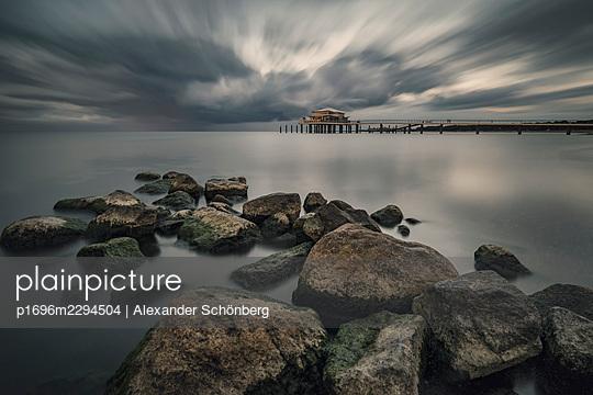 Timmendorfer Strand - p1696m2294504 by Alexander Schönberg