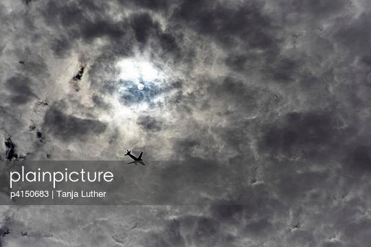 Reise ins Unbekannte - p4150683 von Tanja Luther