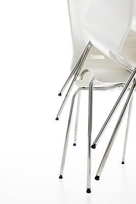 Stuhl - Variationen - p1212m1217440 von harry + lidy