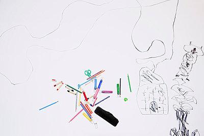 Zeichnung - p4350096 von Stefanie Grewel