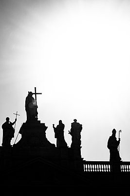 Statuen - p488m1445993 von Bias