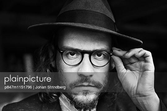 p847m1151796 von Johan Strindberg