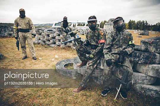 p1192m2035188 von Hero Images