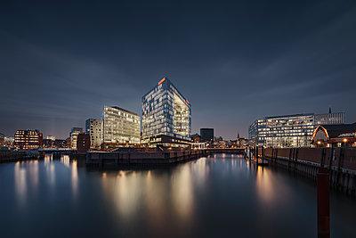 Brooktorkai Hamburg - p1370m1445397 von Uwe Reicherter