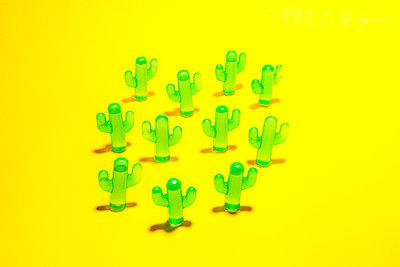 Cool Mexican Kaktus - p1043m1590237 von Ralf Grossek