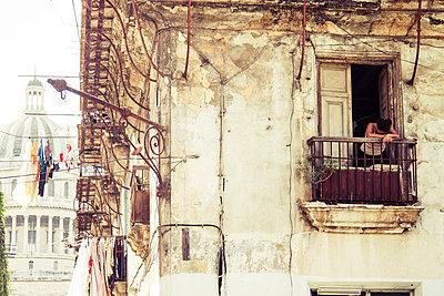 Balcony - p1187m971315 by Studio Steve
