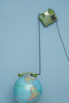 Telephone Receiver - p4540212 by Lubitz + Dorner