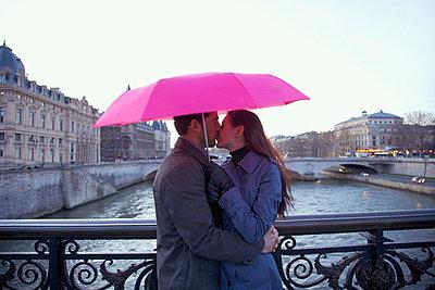 Paris - p6691718 by Jutta Klee photography