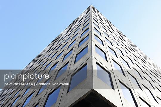 Fassade 12 - p1217m1146114 von Andreas Koslowski