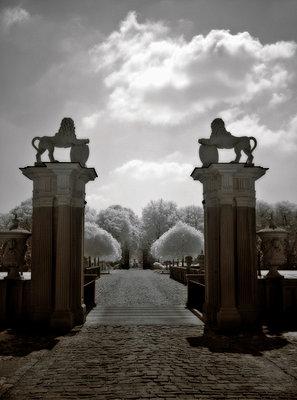 Wasserschloss Nordkirchen - p4760210 von Ilona Wellmann
