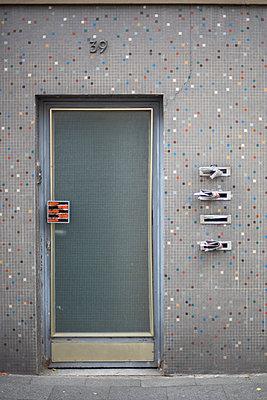 Tür - p1509m2027693 von Romy Rolletschke