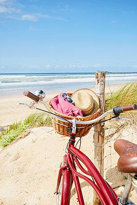 Strand Tour - p464m1550413 von Elektrons 08