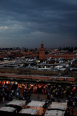 Marrakesh - p5676783 by Greg Conraux