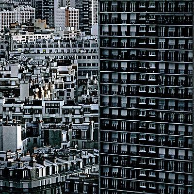 Innenstadt - p5679636 by Claire Dorn