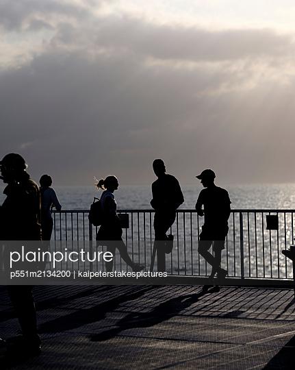 Touristen - p551m2134200 von kaipeterstakespictures