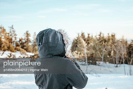 Ausflug in die Berge - p1455m2064212 von Ingmar Wein