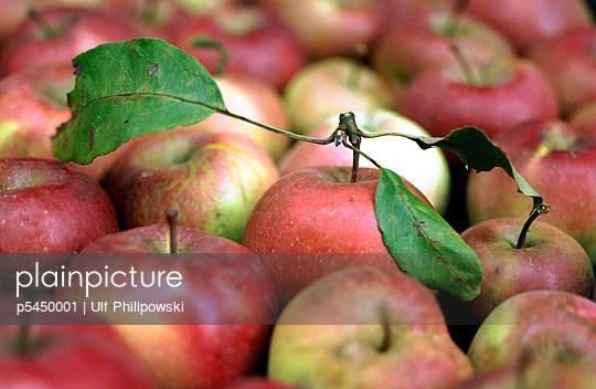 Äpfel - p5450001 von Ulf Philipowski